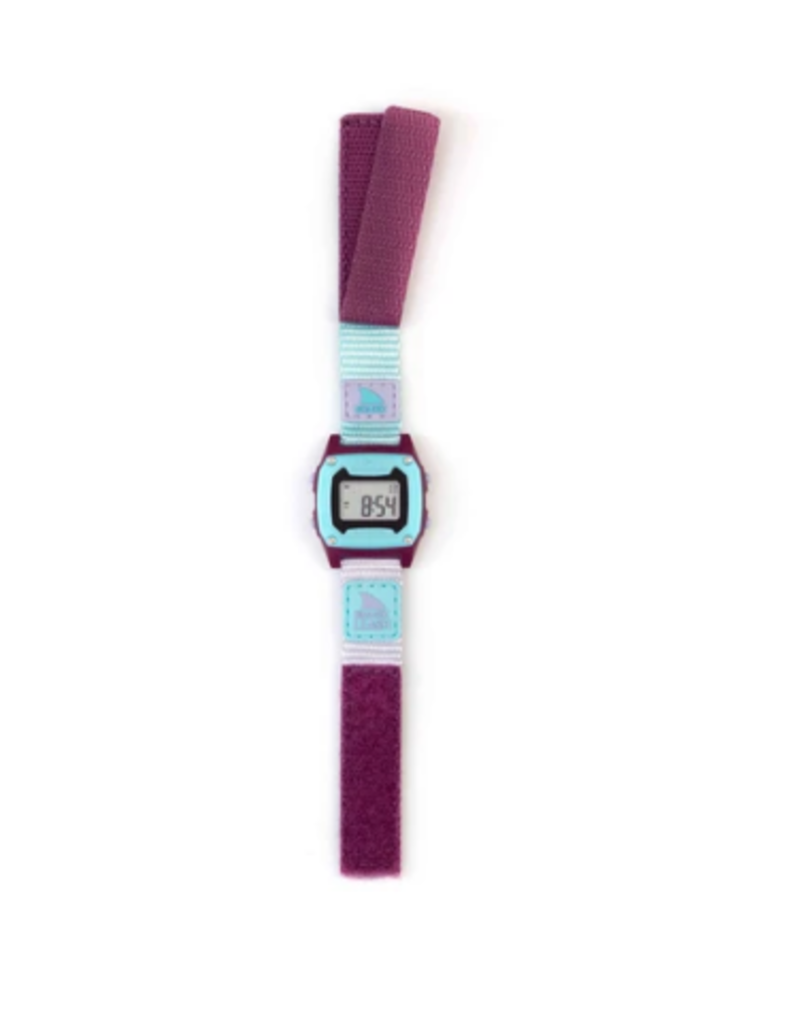 FREESTYLE FREESTYLE SHARK MINI LEASH BLUE RASPBERRY WATCH