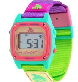 FREESTYLE FREE STYLE SHARK CLASSIC CLIP SOUR APPLE WATCH