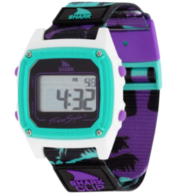 FREESTYLE FREESTYLE SHARK CLASSIC CLIP AMBER TORREALBA SIGNATURE WATCH