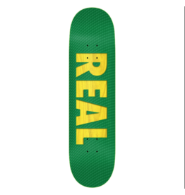 REAL REAL BOLD DECK - 8.38 GREEN