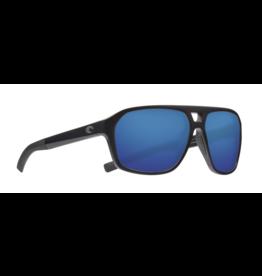 COSTA DEL MAR SWITCHFOOT 11OC OCEARCH MATTE BLACK W/ GRAY BLUE M