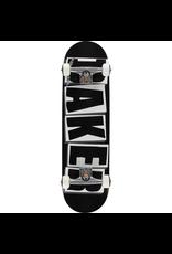 BAKER BAKER BRAND LOGO COMPLETE-8.5 BLACK/WHITE