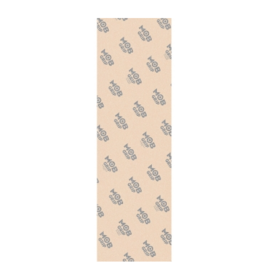 "MOB MOB ROLL 10""X60' CLEAR GRIPTAPE"