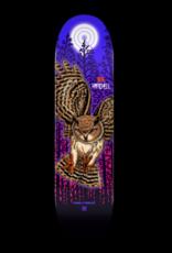 ALEXIS JANE DESIGN POWELL PERALTA BEN HATCHELL OWL DECK 8.5 X 32
