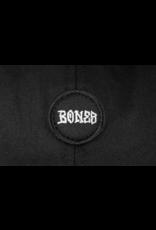 BONES CAP BW JAY BLK HAT