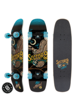 "SECTOR 9 AMBUSH WOODSHED COMPLETE 32.875"" X 8.75"""