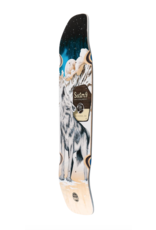 "SECTOR 9 HOWL NINETY FIVE DECK 30.5"" X 8.375"""