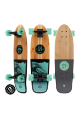 "SECTOR 9 BICO BAMBINO COMPLETE 26.5"" X 7.5"""
