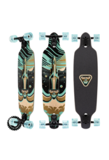 "SECTOR 9 A20AT02C NAVIGATE COMPLETE 34.0"" X 8.75"""