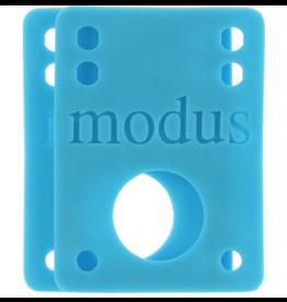 """MODUS RISER PAD SET 1/8"""" BLUE"""