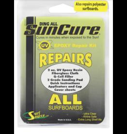 SUN CURE REPAIRS ALL EPOXY KIT 2.0 OZ