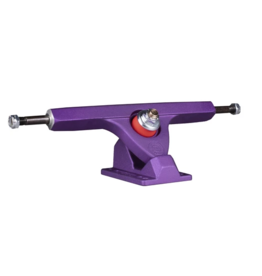 "CALIBER TRUCK CO. CALIBER II FIFTY 10""/50 SATIN STONE PLUM"