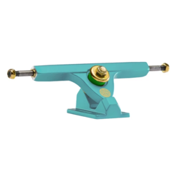 "CALIBER TRUCK CO. CALIBER II FIFTY 10""/50 SATIN SEAFOAM"