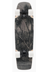 LAND YACHTZ DINGHY COFFIN ENGRAVING COMPLETE