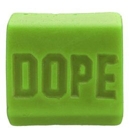 DOPE Dope Skate Wax OG Green Lime Skate Wax