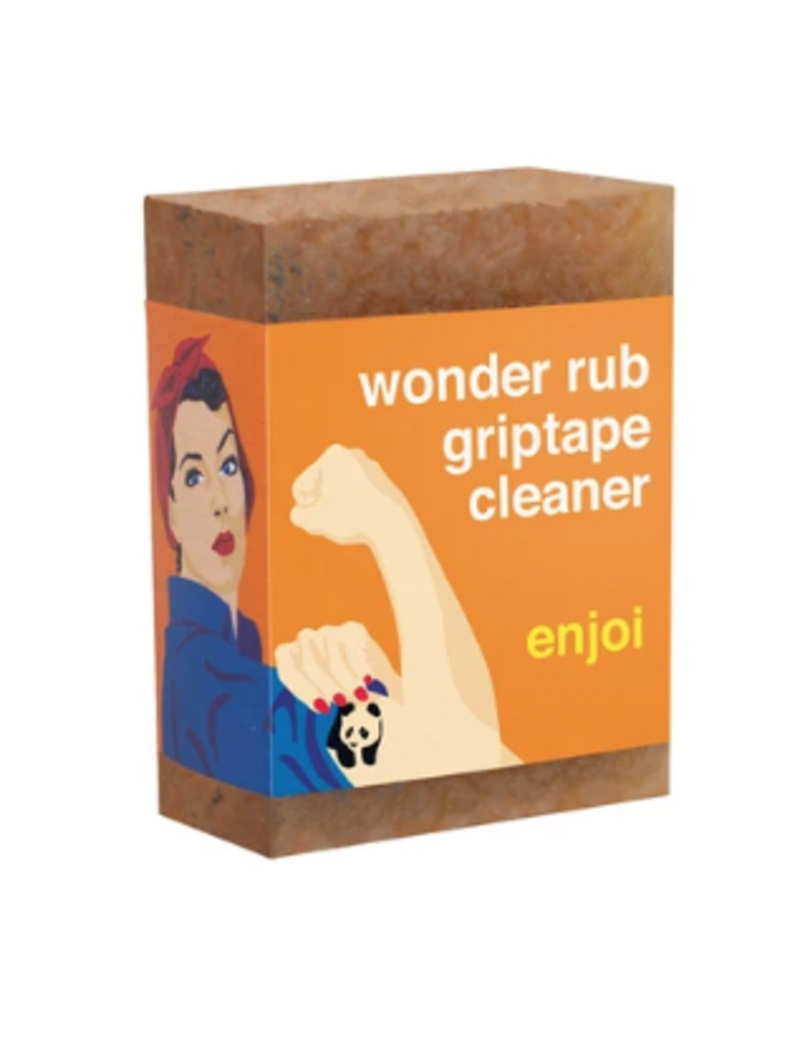 ENJOI ENJOI WONDER RUB GRIPTAPE CLEANER