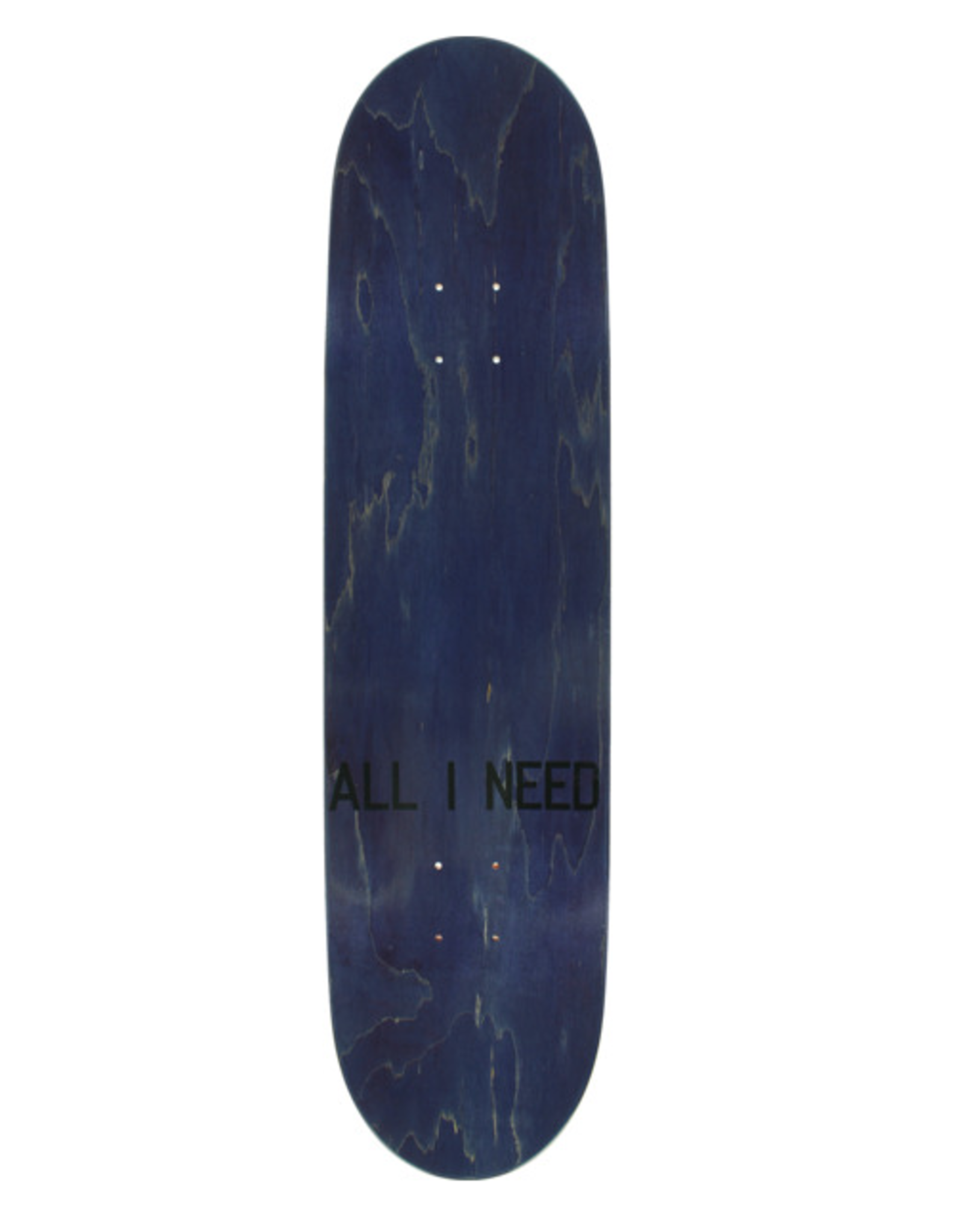 ALL I NEED RECALLED IN SPACE/ASS TO MARS DECK - 8.1