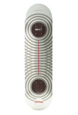 ALMOST ALMOST METAL RINGS COOPER IMPACT DECK - 8.0