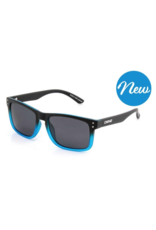 CARVE SUNGLASSES GOBLIN MATTE BLACK CARVE BLUE POLARIZED SUNGLASSES