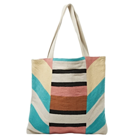 BILLABONG WILD AIR J TOTE PEA