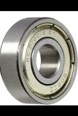 608ZZ 8x22x7 Shielded Greased Miniature Ball Bearings