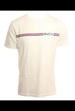 RVCA RVCA MENS SHIRT UNITED STRIPES