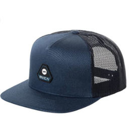 RVCA RVCA Shift Trucker<br /> RVCA Shift Trucker