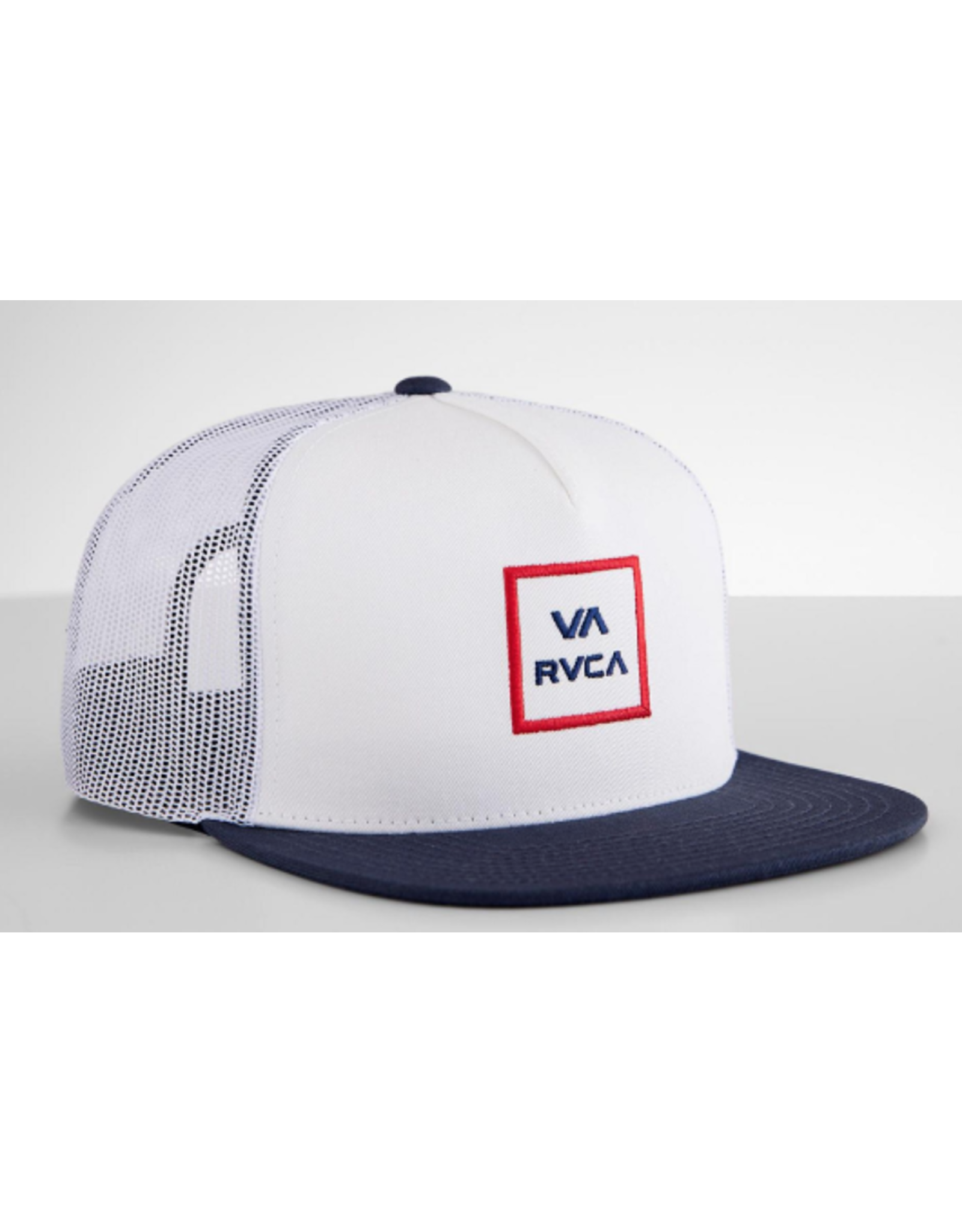 RVCA All The Way Trucker Hat<br /> All The Way Trucker Hat