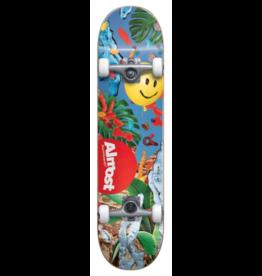 "ALMOST Almost Twenty20 Fp Complete 8.125"" Skateboard"