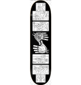 DEATHWISH DEMON SEED YARBOROUGH HAND DECK