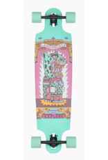 LAND YACHTZ Drop Cat 38 Illuminacion