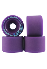 ORANGATANG ORANGATANG 70MM, 83A STIMULUS PURPLE (SET OF 4)