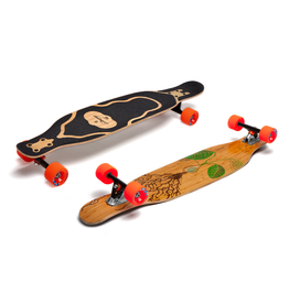 LOADED FAT TAIL COMPLETE FLEX 2 - PARIS 150MM 50 DEG 70MM 4PRESIDENTS