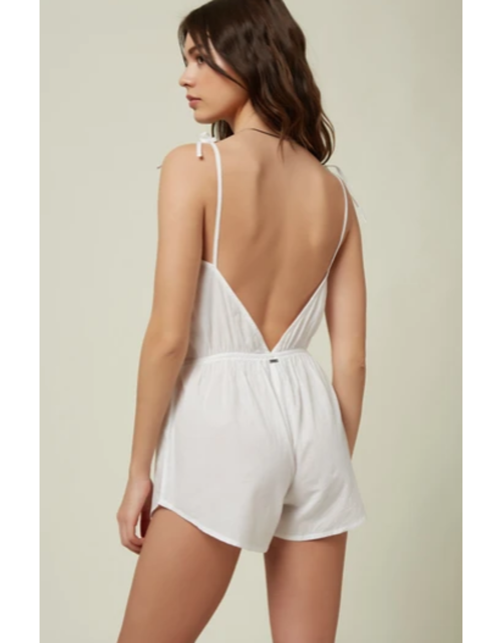 ONEILL DEIDRA ROMPER COVER-UP