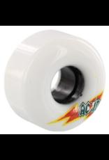ACID FUNNER SKATERAID 56mm 86a WHITE