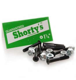 "SHORTY'S SHORTY'S 1 1/4"" PHILLIPS HARDWARE"