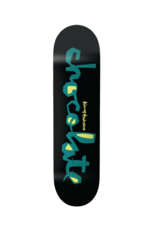 "CHOCOLATE Chocolate Skateboards Kenny Anderson Original Chunk WR39D3 Skateboard Deck - 8"" x 32"""