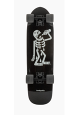 LAND YACHTZ DINGHY SKELETON