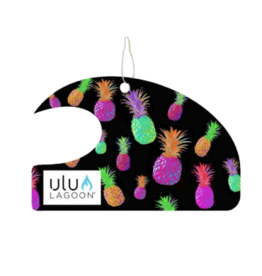 ULU LAGOON MINI WAVE AIR FRESHENER ELECTRIC PINEAPPLE