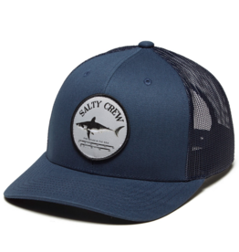 SALTY CREW BRUCE RETRO TRUCKER HAT