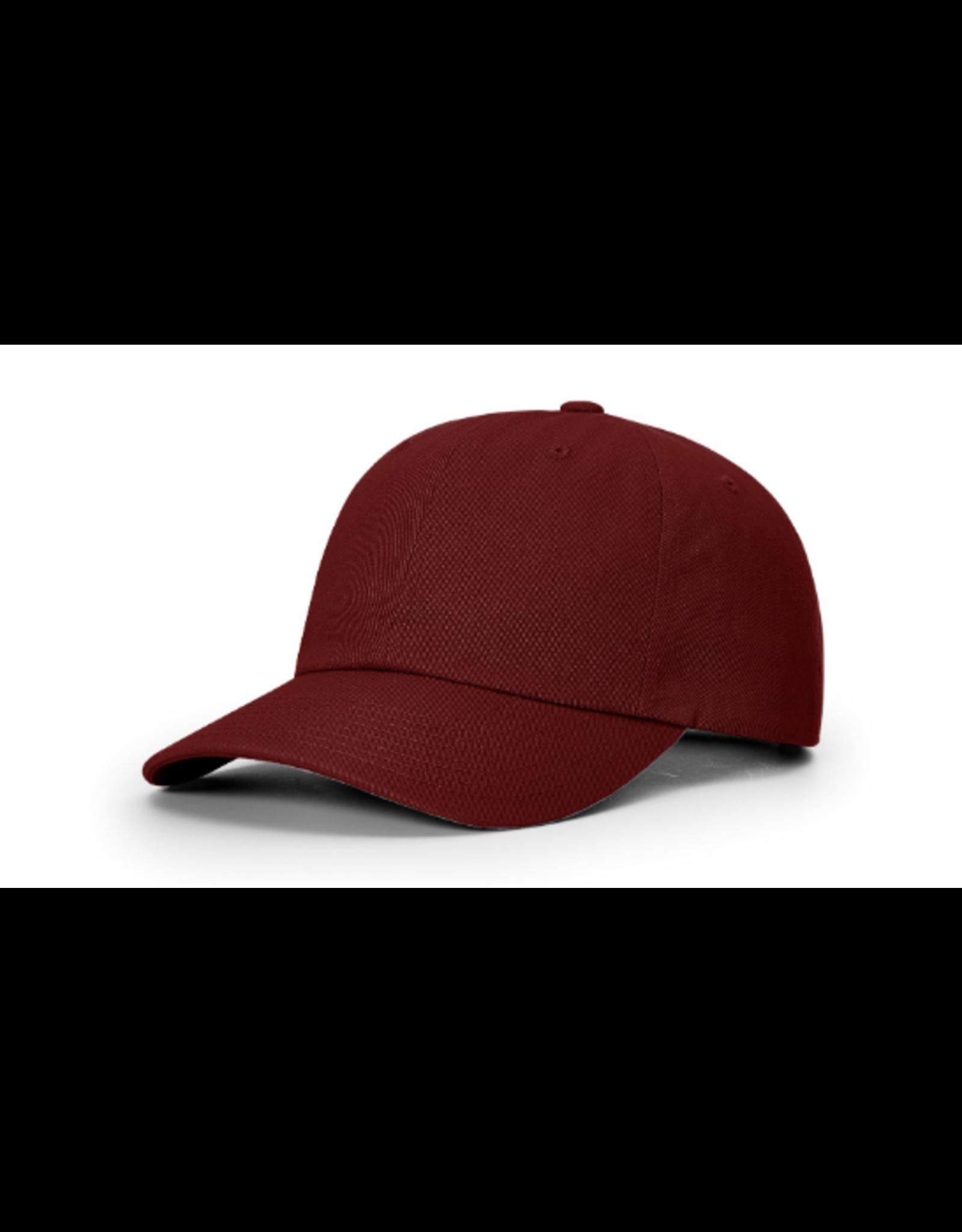 MAROON RICHARDSON SALTY'S HAT