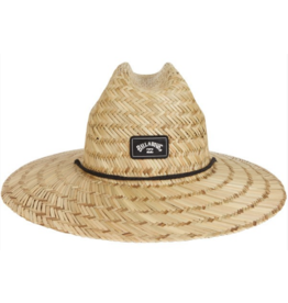 BILLABONG Tides Straw Lifeguard Hat