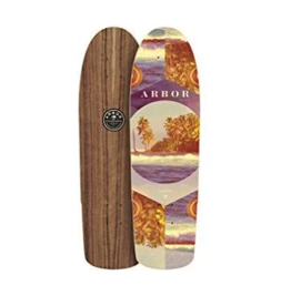 ARBOR Arbor Pilsner Photo Series Longboard Deck
