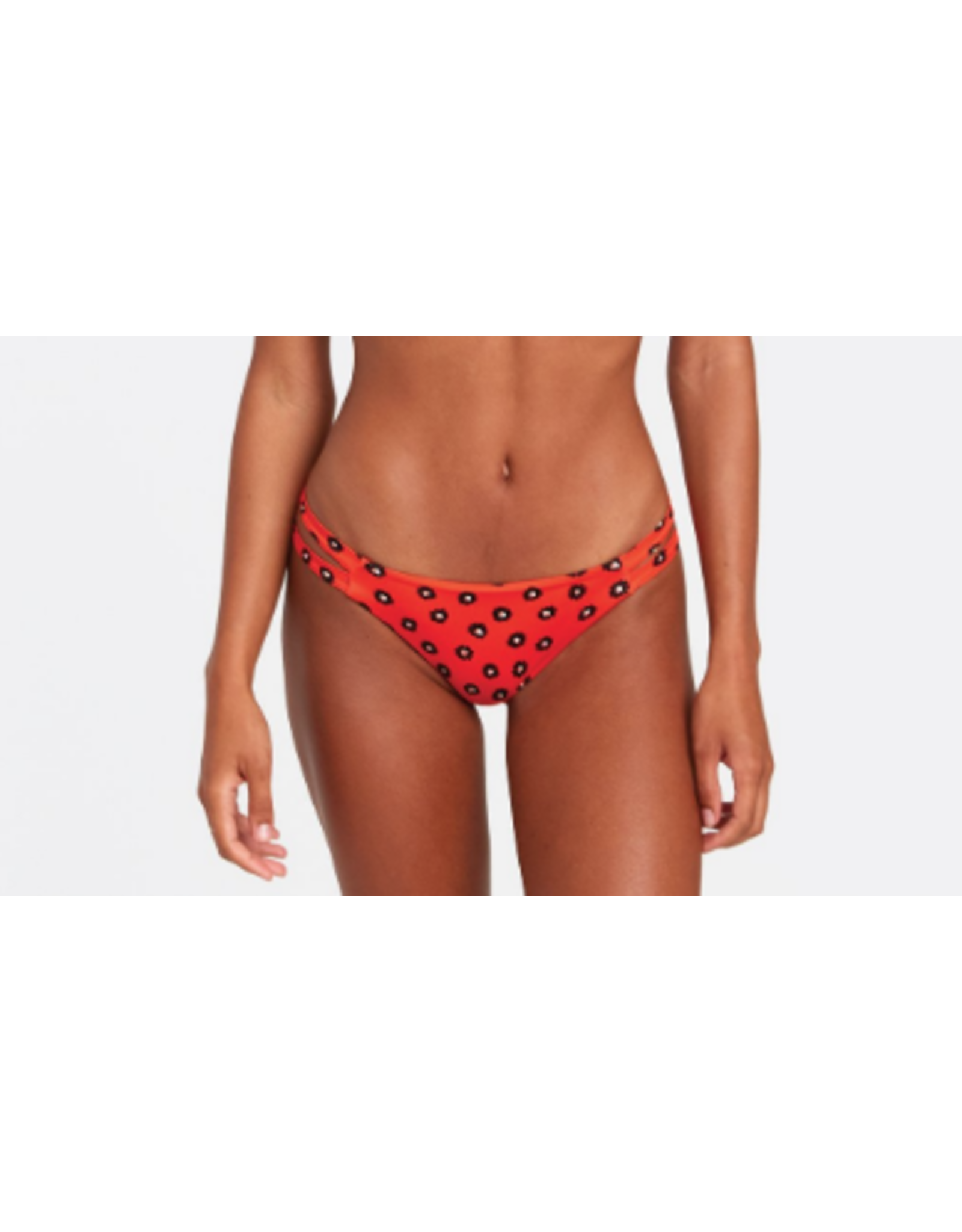 RVCA DAIZY FRENCH BOTTOMS