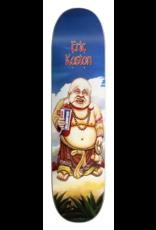 101 KOSTON BUDDHA DECK 8.25 BLUE R7