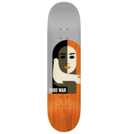REAL REAL WAIR PEACE LTD DECK - 8.38 ASSORTED
