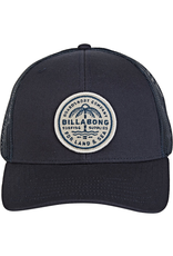 BILLABONG BILLABONG WALLED TRUCKER HAT