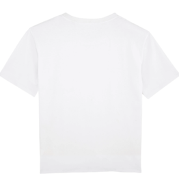 SOUTH CROSS SOUTH CROSS WHITE TEE