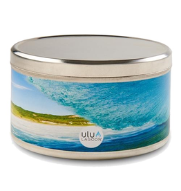 ULU LAGOON 32oz Photo Series Barbados by Nicola Lugo Version 1 (Coconut Surf Wax Scent)<br /> 32oz Photo Series Barbados by Nicola Lugo Version 1 (Coconut Surf Wax Scent)