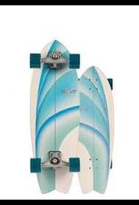 """CARVER SKATEBOARDS Carver 30"""" Emerald Peak Surfskate Complete"""